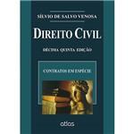 Livro - Direito Civil: Contratos em Espécie (Vol. 3)