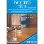 Livro - Direito Civil: Módulo II