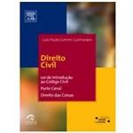 Livro - Direito Civil - Parte Geral e Direitos das Coisas
