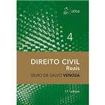 Livro - Direito Civil: Reais
