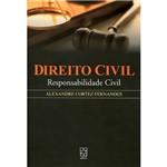 Livro - Direito Civil: Responsabilidade Civil