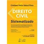 Livro - Direito Civil Sistematizado