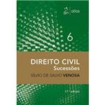 Livro - Direito Civil: Sucessões
