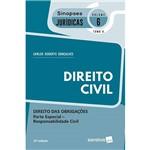 Livro: Direito Civil