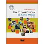 Livro - Direito Constitucional ao Alcance de Todos