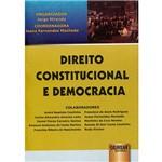 Livro - Direito Constitucional e Democracia