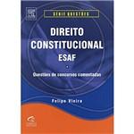 Livro - Direito Constitucional Esaf