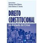 Livro: Direito Constitucional no Estado de Crise