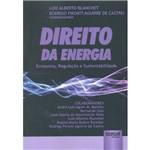 Livro - Direito da Energia: Economia, Regulação e Sustentabilidade