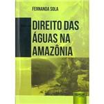 Livro - Direito das Águas na Amazônia