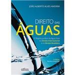 Livro - Direito das Águas