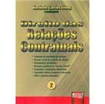 Livro - Direito das Relações Contratuais - Vol. 2