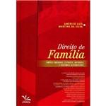 Livro - Direito de Família: Uniões Conjugais, Estáveis, Instáveis e Costumes Alternativos