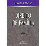 Livro - Direito de Família