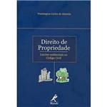 Livro - Direito de Propriedade: Limites Ambientais no Código Civil
