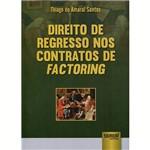 Livro - Direito de Regresso Nos Contratos de Factoring