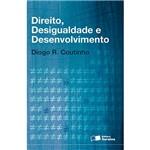 Livro - Direito, Desigualdade e Desenvolvimento