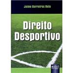 Livro - Direito Desportivo