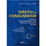 Livro - Direito do Consumidor: Contratos, Responsabilidade Civil e Defesa do Consumidor em Juízo
