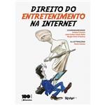 Livro - Direito do Entretenimento na Internet