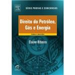 Livro - Direito do Petróleo, Gás e Energia