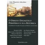 Livro - Direito Dogmático Periférico e Sua Retórica, o