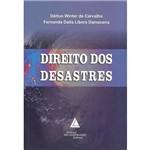 Livro - Direito dos Desastres