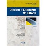 Livro - Direito e Economia no Brasil