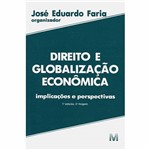 Livro - Direito e Globalização Econômica