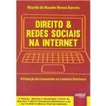 Livro - Direito e Redes Sociais na Internet
