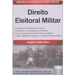 Livro - Direito Eleitoral Militar