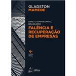 Livro - Direito Empresarial Brasileiro
