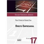 Livro - Direito Empresarial - Vol.17