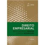Livro - Direito Empresarial