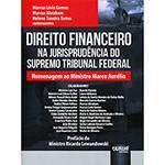 Livro - Direito Financeiro na Jurisprudência do Supremo Tribunal Federal