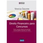 Livro - Direito Financeiro para Concursos