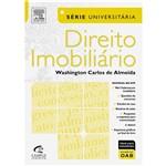 Livro - Direito Imobiliário: Série Universitária