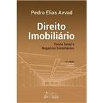 Livro - Direito Imobiliário: Teoria Geral e Negócios Imobiliários