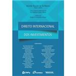 Livro - Direito Internacional dos Investimentos