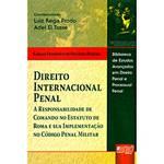 Livro - Direito Internacional Penal