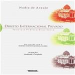 Livro - Direito Internacional Privado - Teoria e Prática Brasileira
