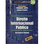 Livro - Direito Internacional Público - Pockets Jurídicos - Vol. 35