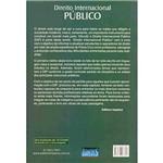 Livro - Direito Internacional Público