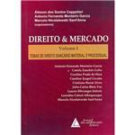 Livro - Direito & Mercado