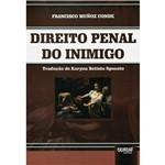 Livro - Direito Penal do Inimigo