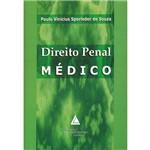 Livro - Direito Penal Médico