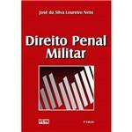 Livro - Direito Penal Militar