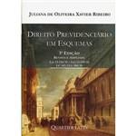 Livro - Direito Previdenciário em Esquemas