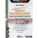 Livro - Direito Previdenciário para Concursos Públicos