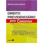 Livro - Direito Previdenciário para Concursos